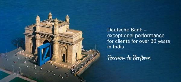 Deutsche bank prime brokerage website