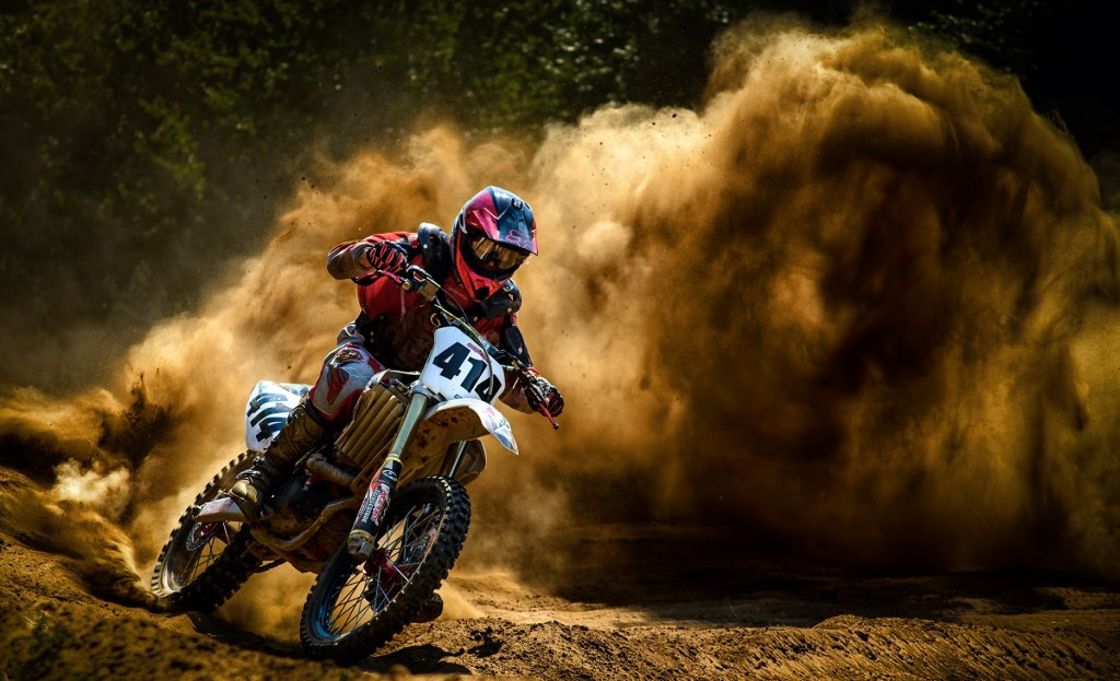 Dirt Bike Pictures