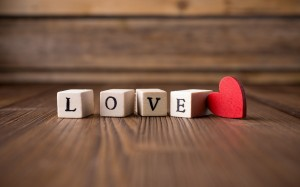 Love is life