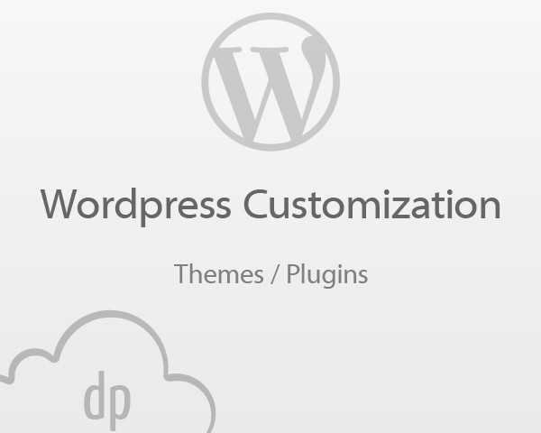 WordPress Plugins and Themes Customizations
